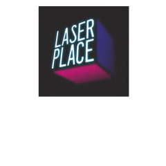 laser place logo