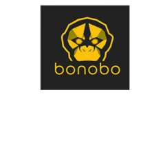 bonobo logotipas