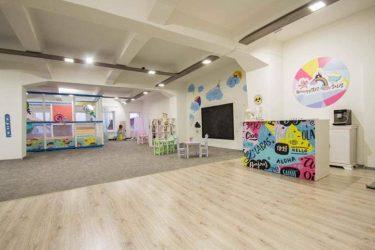 erdbus žaidimų kambarys vaiko gimtadieniui kaune