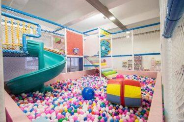 gimtadienis žaidimų kambarye kaunas