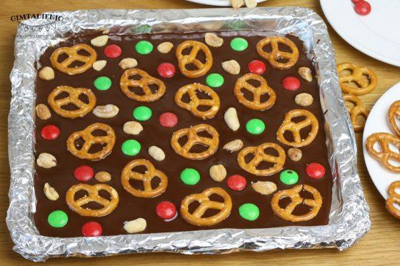 kalėdiniai saldumynai vaikams