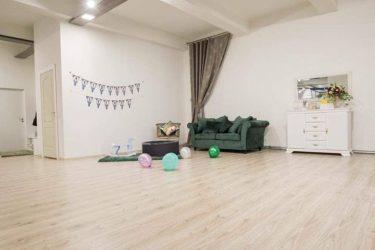 stilingas vaikų žaidimų kambarys kaunas