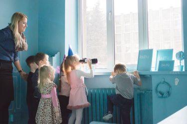 sveiki sveiki studija vaikų šventės