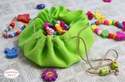 maišelis kurio nereikia siūti pagaminsim vos per 5 minutes