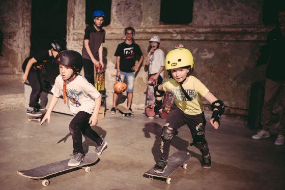sportiška dienos stovykla berniukams vilnius