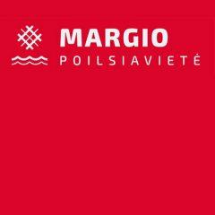 margio poilsiavietė logotipas