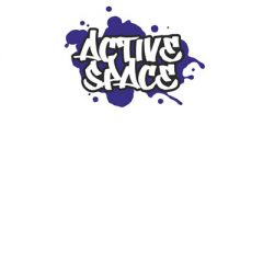 active space logotipas