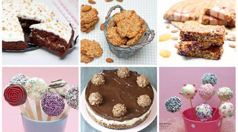 tortai pyragai ir kiti saldumynai be kiaušinių 35 receptai