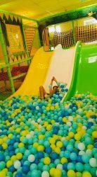 vaikų žaidimų kambarys ukmergė