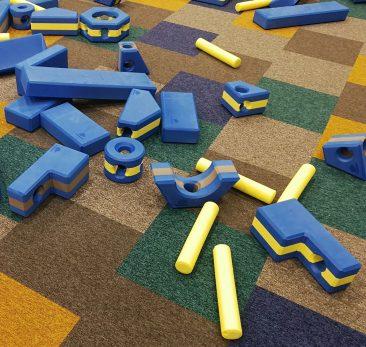 žaislai nuoma vaiko gimtadieniui