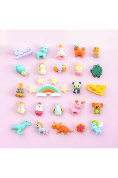 advento kalendorius su žaisliukais