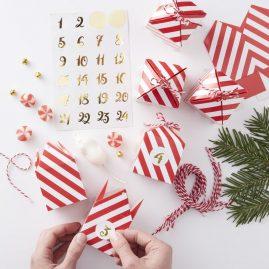 išskirtinės kalėdų dekoracijos