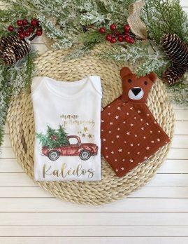 kalėdų dovanos mažiausiems ką dovanoti vaikams iki 3 metų