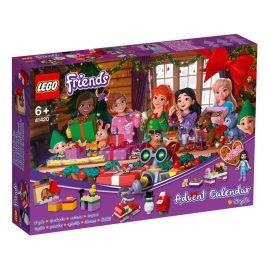 lego kalendorius kur pirkti