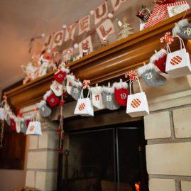 stilingos kalėdos idėjos