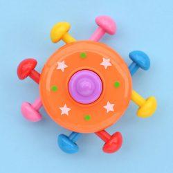kokybiški kramtukai kūdikiams